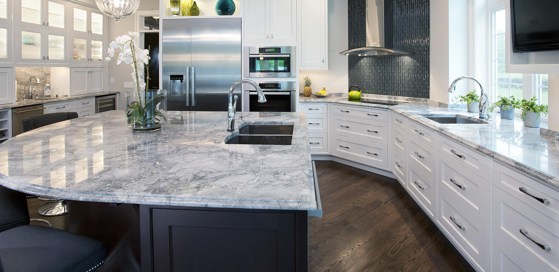 Stoneworks Marble and Granite LTD.